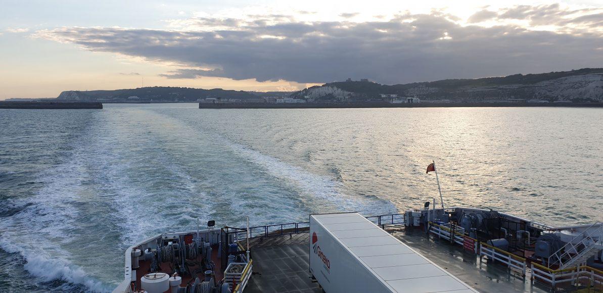 Bye Bye Wales es war GROßARTIG!