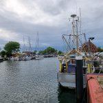 Fehmarn Yachthafen